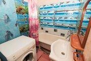 Продается 3-комнатная квартира, ул. Кижеватова, Купить квартиру в Пензе по недорогой цене, ID объекта - 319574567 - Фото 14