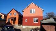 Купить новый дом в Калининграде