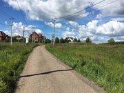 Продается участок, деревня Осипово