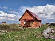 Продажа участка, Завьяловский район, Улица Янтарная