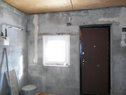 Продается 2-комнатная квартира, с. Ермоловка, ул. Октябрьская