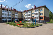 Квартира, ул. 1-я Шоссейная, д.20