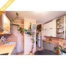 Продается трехкомнатная квартира на улице Митинская, дом 25, корпус 2, Купить квартиру в Москве по недорогой цене, ID объекта - 322599516 - Фото 8