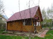 Продается дом в дер. Белозерово (46 км. МКАД) Можайское ш. - Фото 1