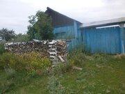 Продам дом в Курганской области, Продажа домов и коттеджей Песчанское, Щучанский район, ID объекта - 502345690 - Фото 9