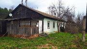 Часть дома на 14 сотках, свет и газ есть, дер.Ждамирово Заокского р-на