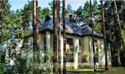 Дом, Рублево-Успенское ш, 20 км от МКАД, Барвиха пос. Сдам дом на .