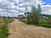 2-я линия р. Москвы, п. Тучково, ул. Прибрежная. Участок 20 сот ИЖС - Фото 4