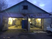 Сдам на длительный срок автомастерскую, Аренда гаражей в Мурманске, ID объекта - 400037381 - Фото 1