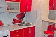 Трёхкомнатная квартира в Новополоцке ул.Денисова, дом 4, Купить квартиру в Новополоцке по недорогой цене, ID объекта - 318200995 - Фото 4