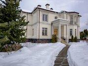 Продажа дома, Барвиха, Одинцовский район - Фото 1