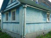 Продаётся дом в п. Тёсово-Нетыльский (Рогавка) Новгородского р-на - Фото 2