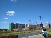 Продам 2-к квартиру, Коммунарка п, жилой комплекс Москва а101 к18 - Фото 3