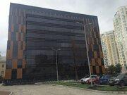 Офисно-деловое здание г. Екатеринбург