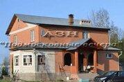 Ярославское ш. 85 км от МКАД, Дворики, Дом 250 кв. м - Фото 4