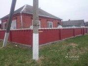 Дом в Краснодарский край, Успенский район, с. Вольное (84.6 м) - Фото 1