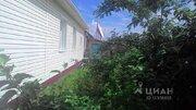 Продажа дома, Тевриз, Тевризский район, Ул. Кошукова - Фото 1