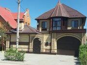 Продажа коттеджа по ул. Каспийская - Фото 1