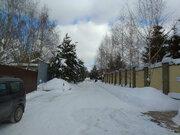 Ильинское ш. 16км. д. Александровка участок 15 соток ИЖС - Фото 3