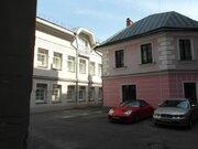 Продам отдельно стоящее здание, Продажа производственных помещений в Москве, ID объекта - 900290279 - Фото 2