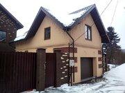 Дом в Москва Внуковское поселение, д. Пыхтино, 37 (50.0 м)