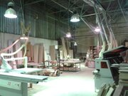 Помещение под мебельное или другое производство., Аренда производственных помещений в Москве, ID объекта - 900204240 - Фото 1