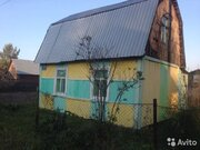 Дачи в Новосибирской области