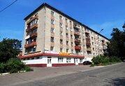 Продается 2-х комнатная квартира г.Кольчугино ул.Чапаева д.1в