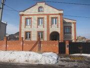 Продаю коттедж ул.Андреева, за Тойота центром.