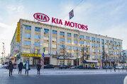 Аренда офиса 48,5 кв.м, Проспект Ленина