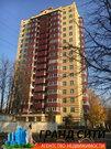 Трехкомнатная квартира в Пушкино