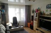 Продается 2-комн. квартира 54 кв.м, Чебоксары, Купить квартиру в Чебоксарах по недорогой цене, ID объекта - 325912475 - Фото 17