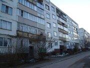 2 комн.квартира в п.Любучаны, ул.Спортивная, д.9