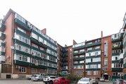 Продажа квартиры, Краснодар, Вологодская улица, Купить квартиру в Краснодаре по недорогой цене, ID объекта - 323267038 - Фото 7