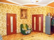 Продается дом сземельным участком, 1-ый Активный проезд, Продажа домов и коттеджей в Пензе, ID объекта - 502692873 - Фото 5
