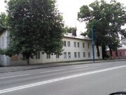 Двухкомнатная квартира: г.Липецк, Горького улица, д.6