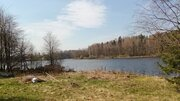 Участок 18 соток в д.Костюнино Щелковского района 33 км от МКАД - Фото 3