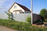 Продается новый дом на участке 25 соток в деревне Лизуново, - Фото 4
