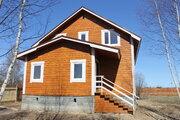 Продам новый дом из бруса - Фото 2