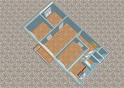 Б-р Гагарина 15, Купить квартиру в Перми по недорогой цене, ID объекта - 322021667 - Фото 4
