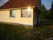Снять дом в Псковской области