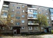 4-к. квартира в центре Камышлова, М. Горького, 19 - Фото 1