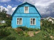 Продаётся Участок 10 сот. с домом с. Истомиха - Фото 2