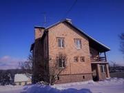 Загородный дом 260 кв.м. в Дмитровском р-не