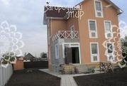 Продам дом, Щелковское шоссе, 26 км от МКАД - Фото 1