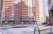 Однокомнатная квартира в новостройке с видом на лес., Купить квартиру в новостройке от застройщика в Подольске, ID объекта - 313366663 - Фото 1