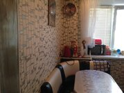 Продается 2-я квартира на ул. 8 Марта д.27 1/3дома, 44/30/6.5 .