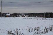 Продается земельный участок 15,6 соток в ДПК Николино - Фото 5