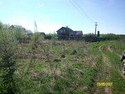 Земельные участки в Кривоносово
