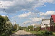 Продам Участок в жилой деревне Корытово - Фото 3